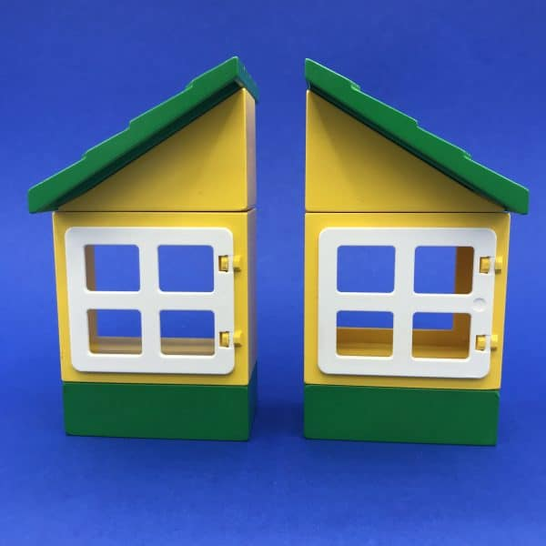 Duplo-huis-groen1