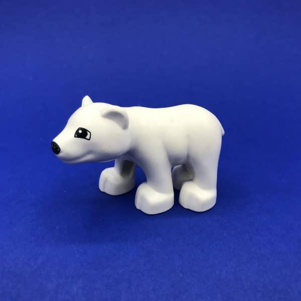 Duplo-ijsbeer