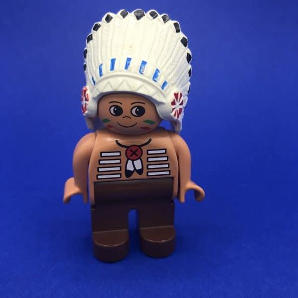 Duplo-indiaan