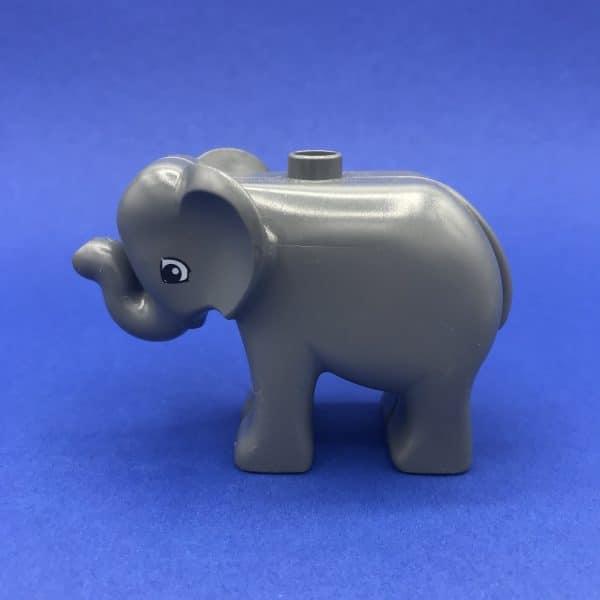 Duplo-olifant