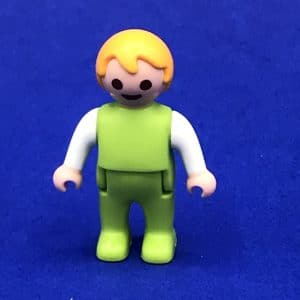 Playmobil-baby
