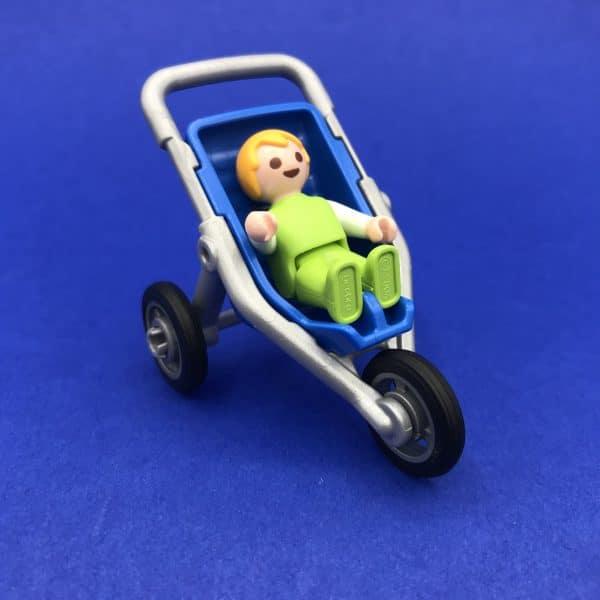 Playmobil-buggy