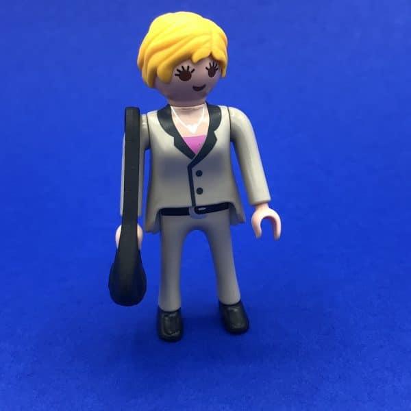 Playmobil-manager