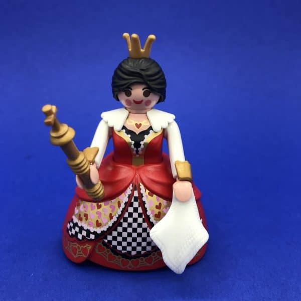 Playmobil-prinses