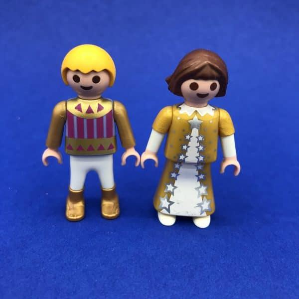 Playmobil-prinsje-prinsesje
