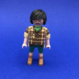 Playmobil-man-bedroefd
