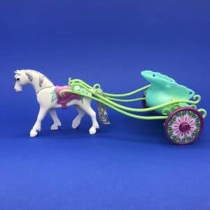 Playmobil koets