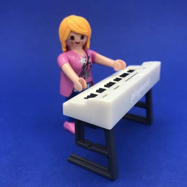Playmobil-muzikant