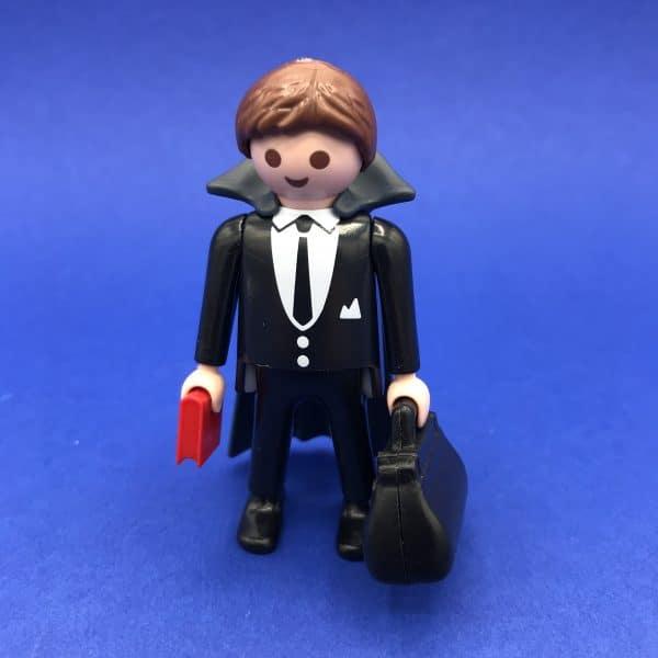 Playmobil-rechter