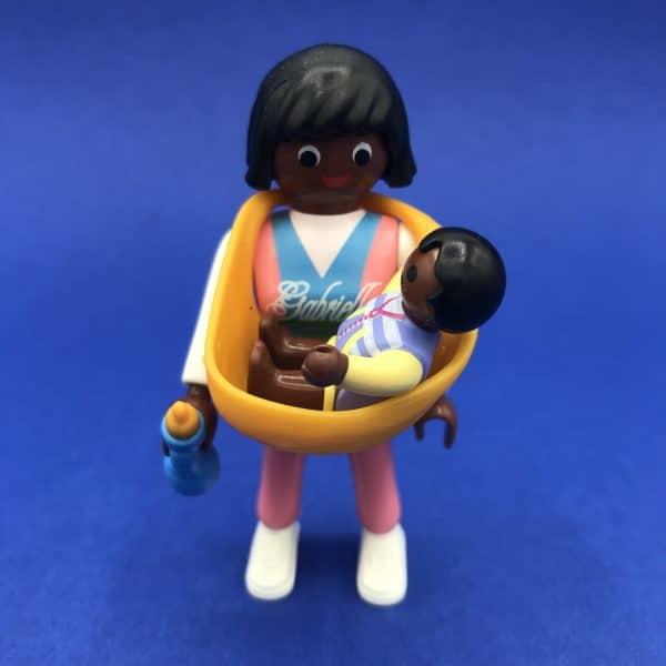 Playmobil-mama-draagzak