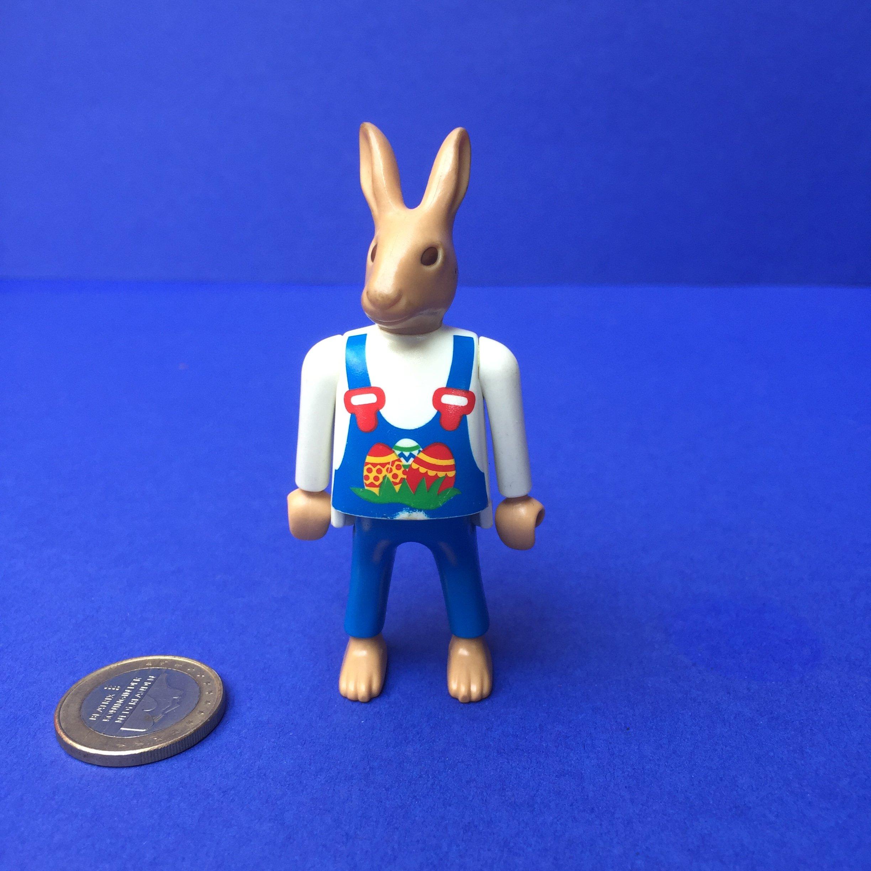 Playmobil-haas