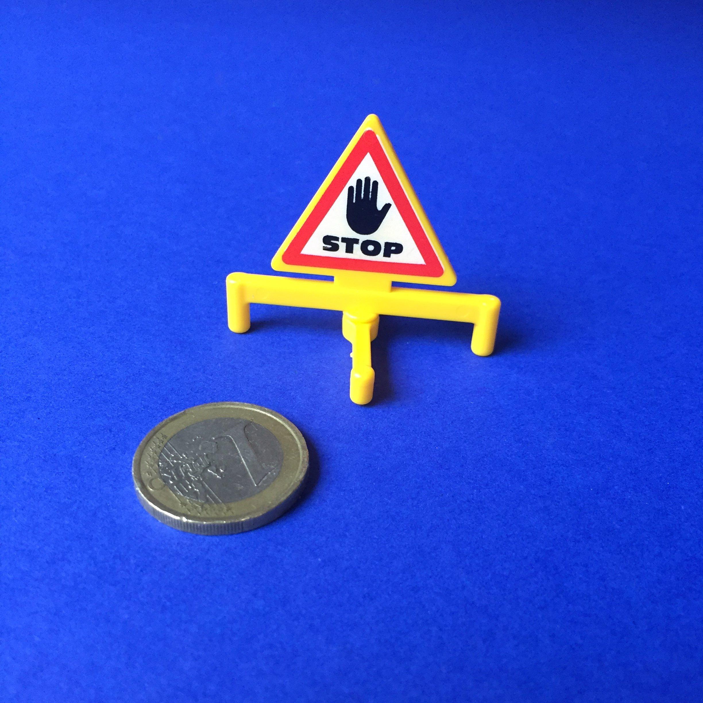 Playmobil-stopbord