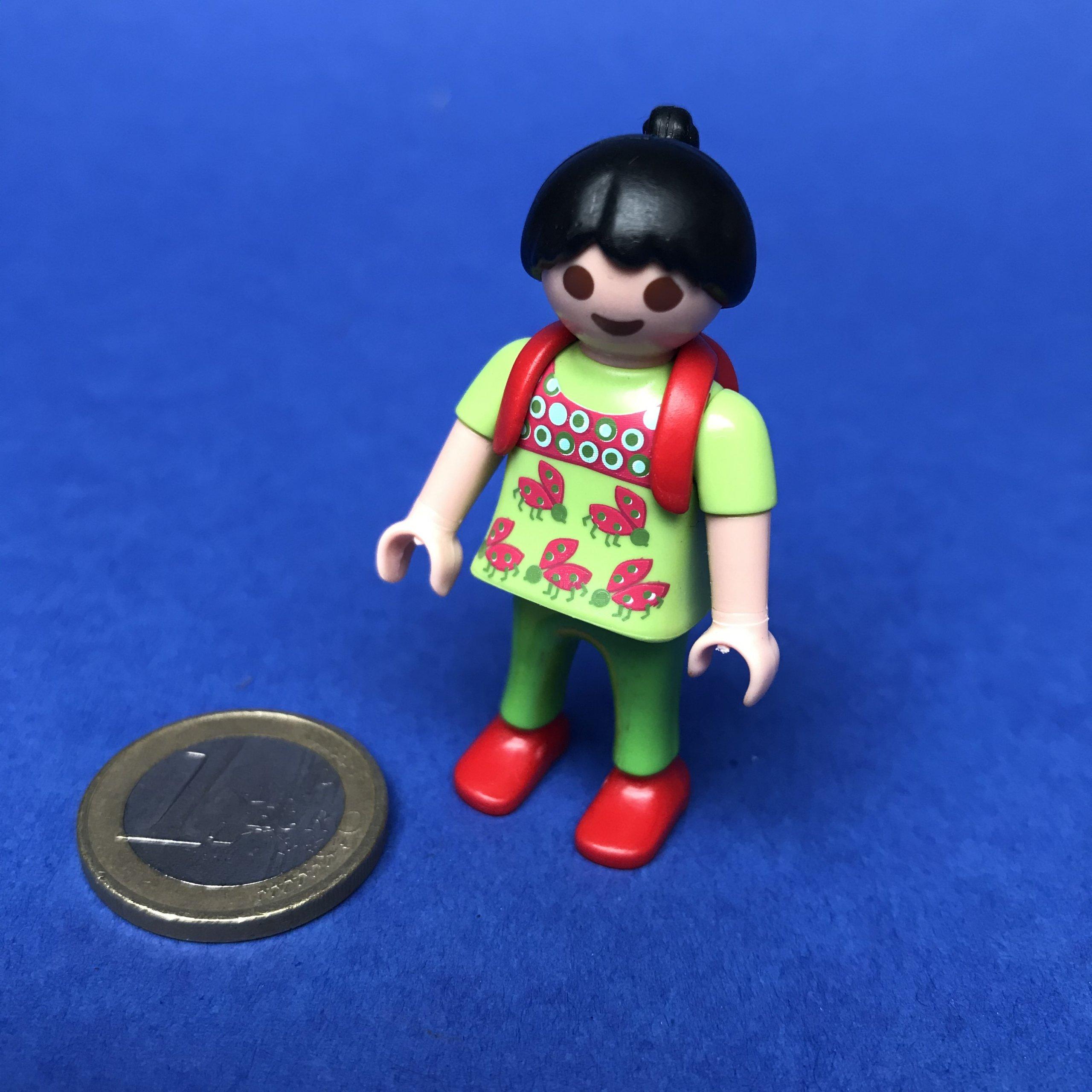 Playmobil-meisje-rugzak