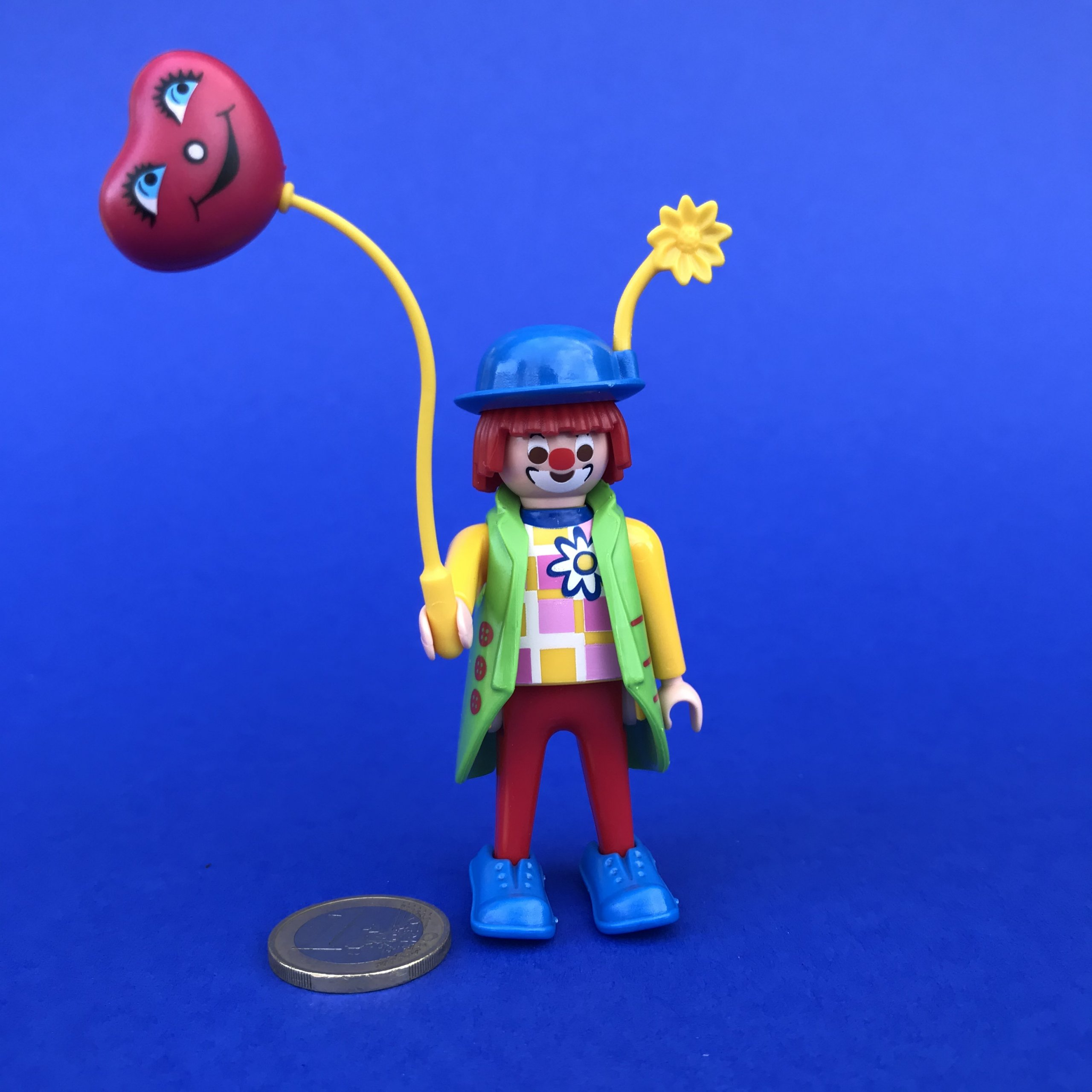 Playmobil clown