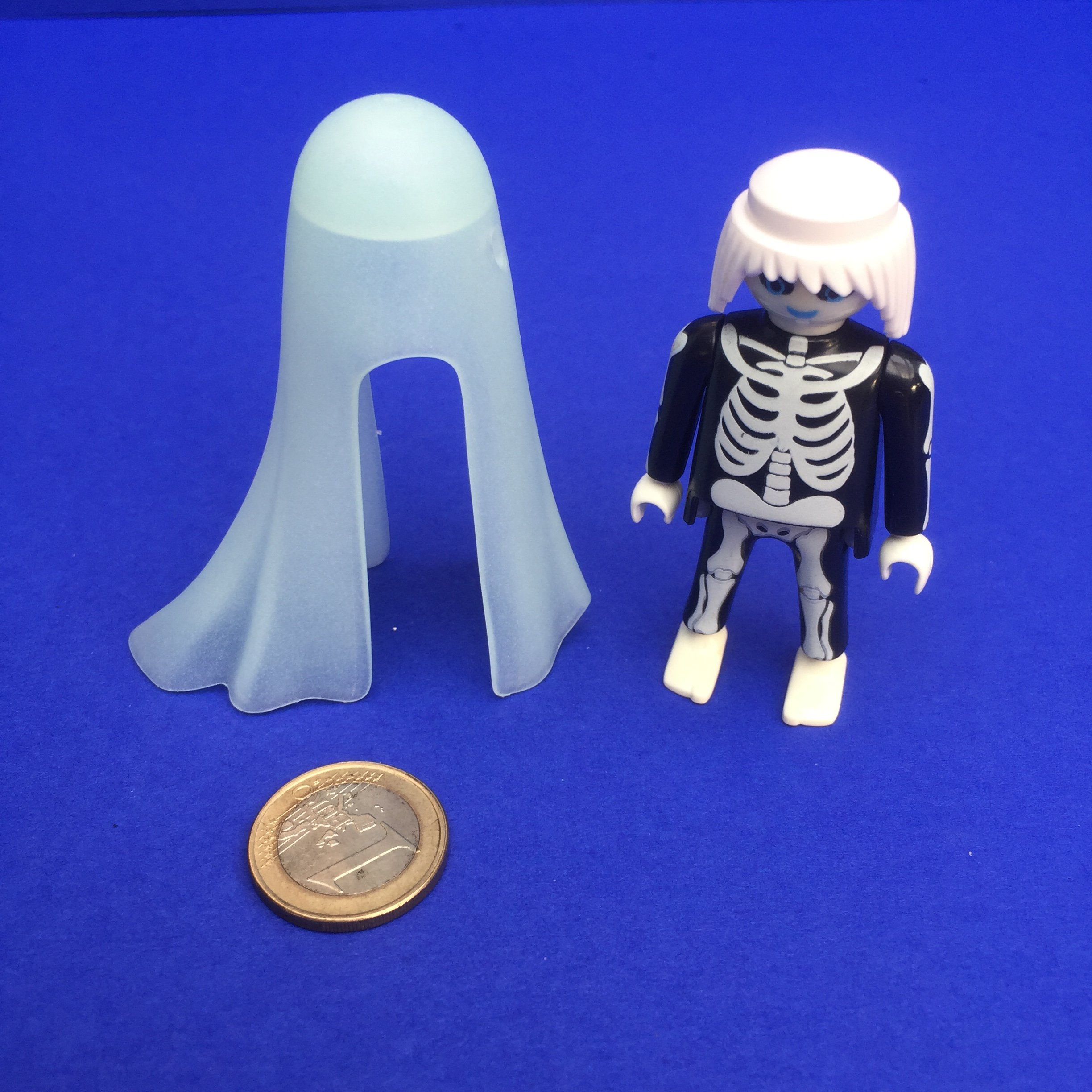 Playmobil spook