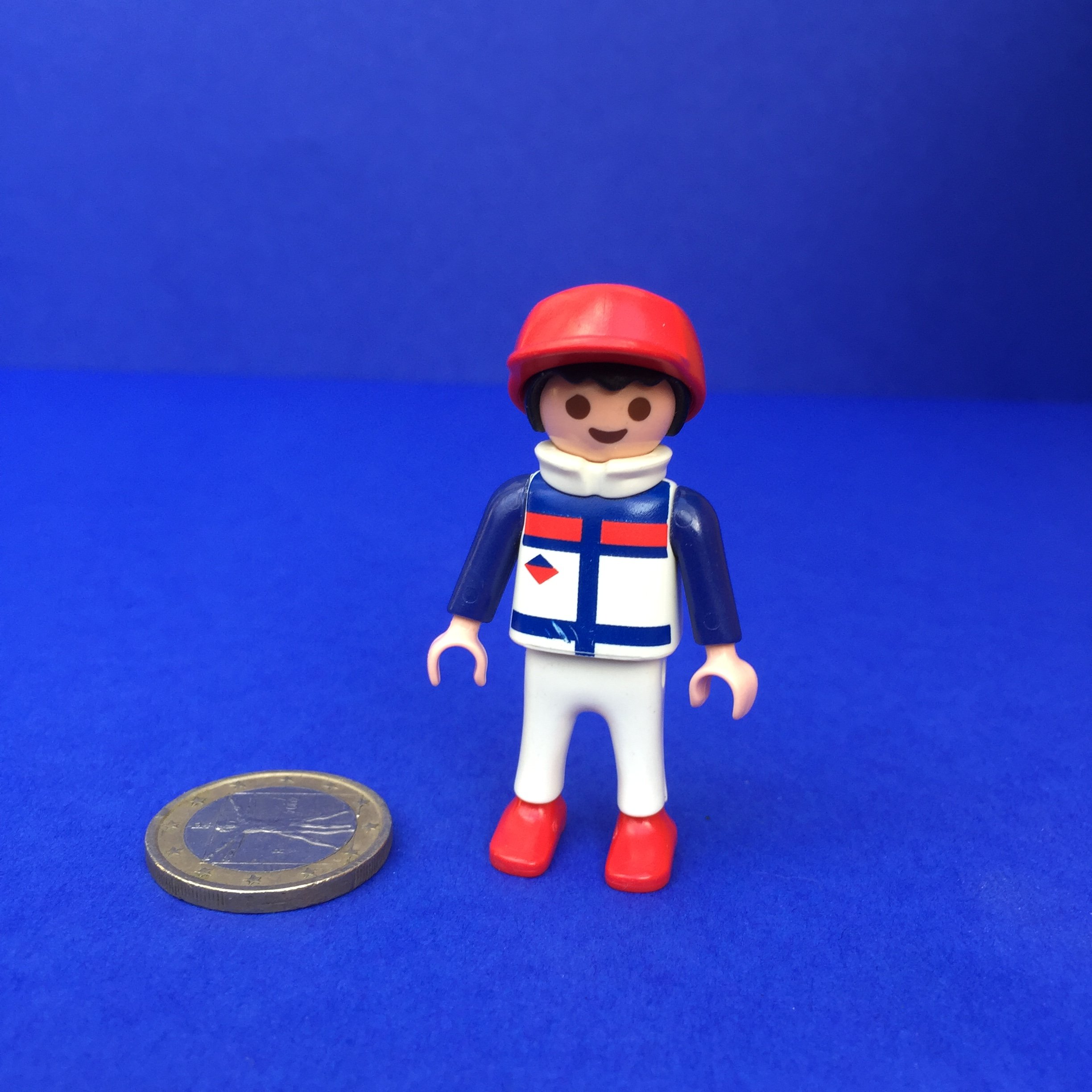 Playmobil-jongetje-pet
