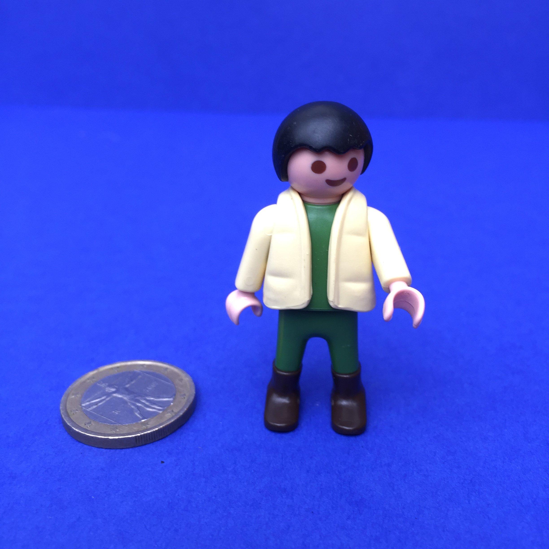 Playmobil-jongetje-zwart -haar