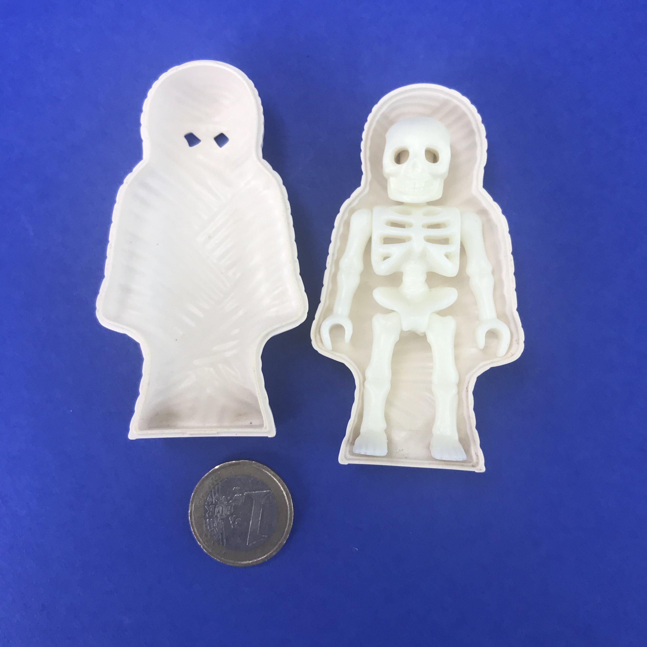 Playmobil-mummie