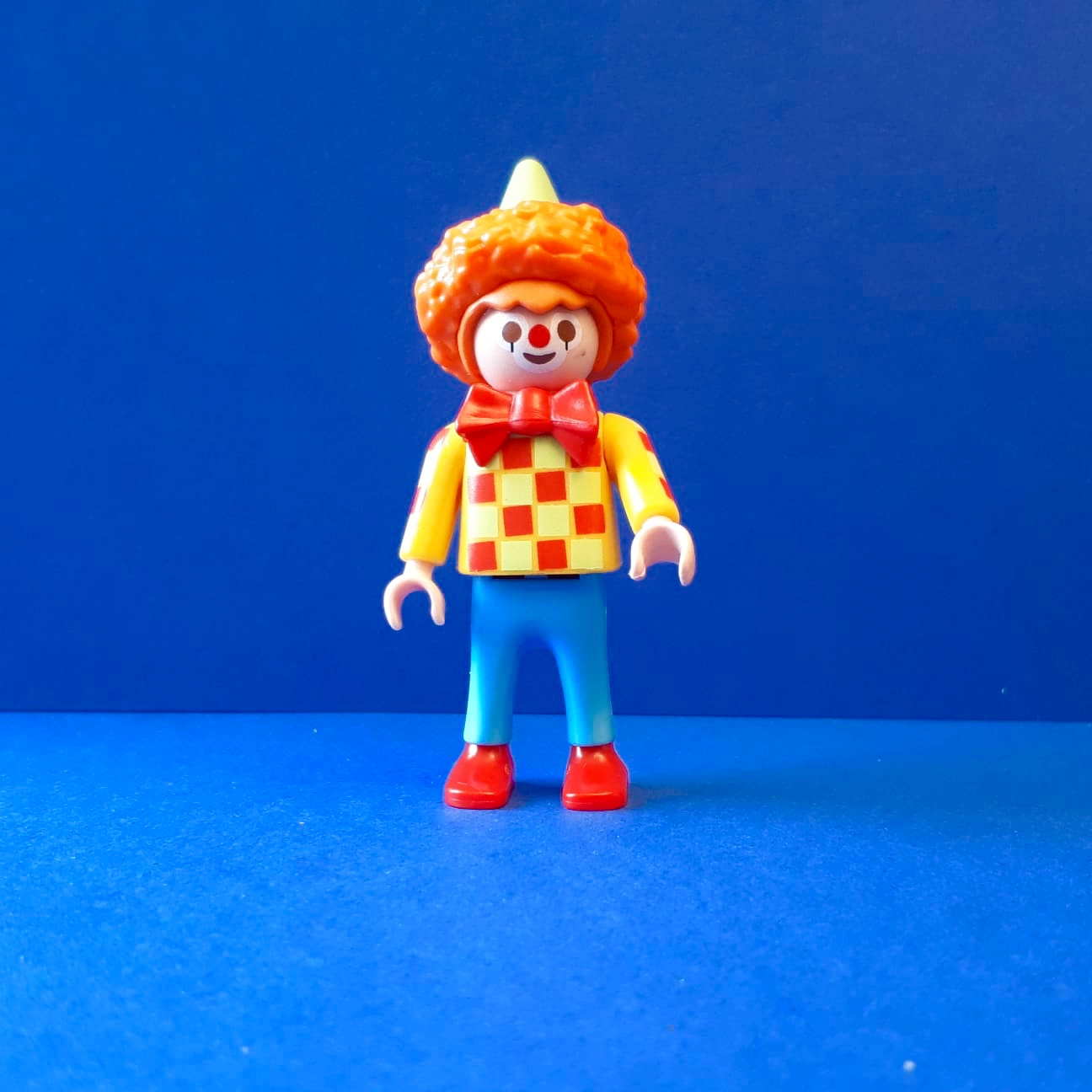 clown-jongetje