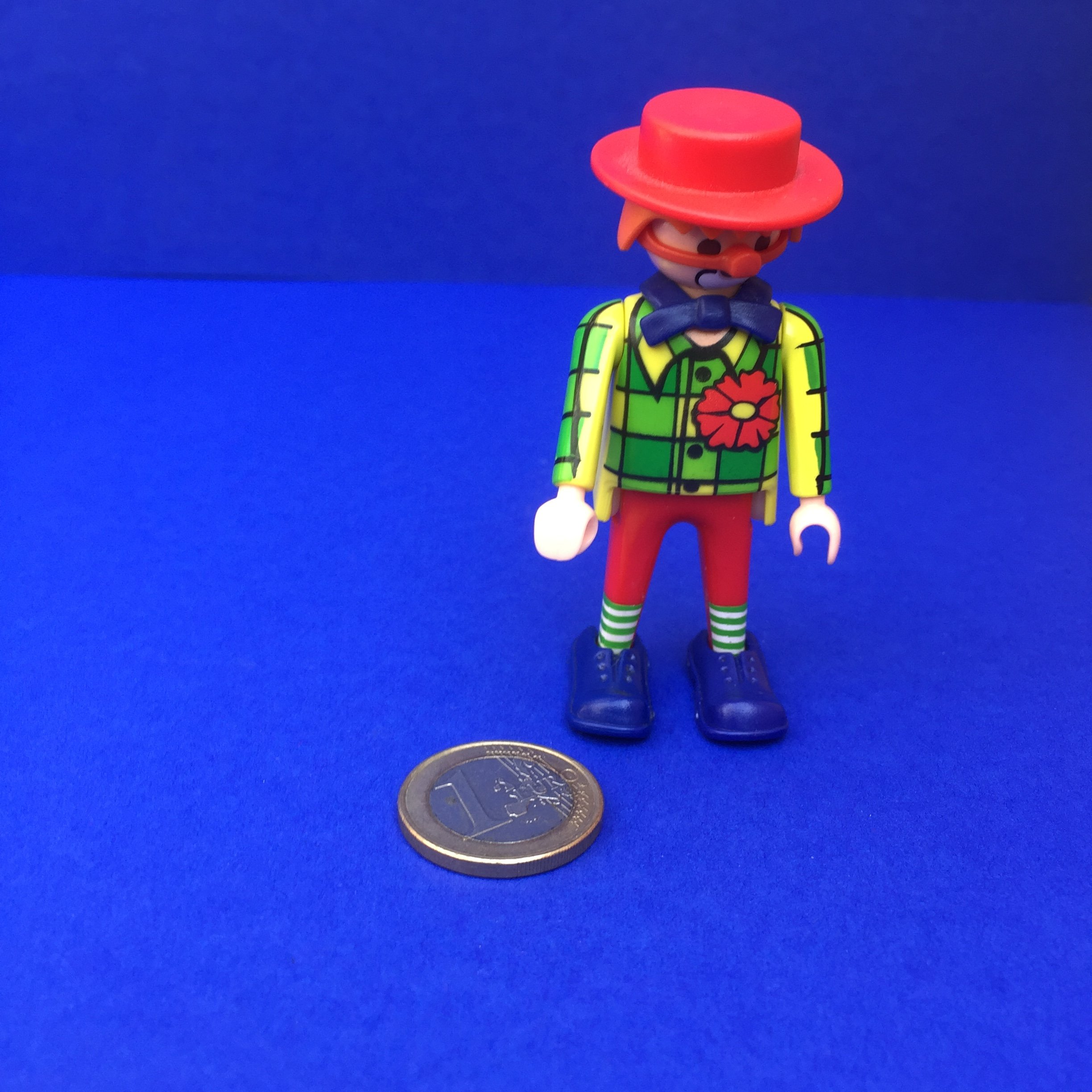 Playmobil-clown
