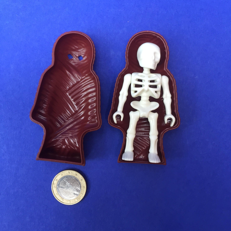 Playmobil mummie