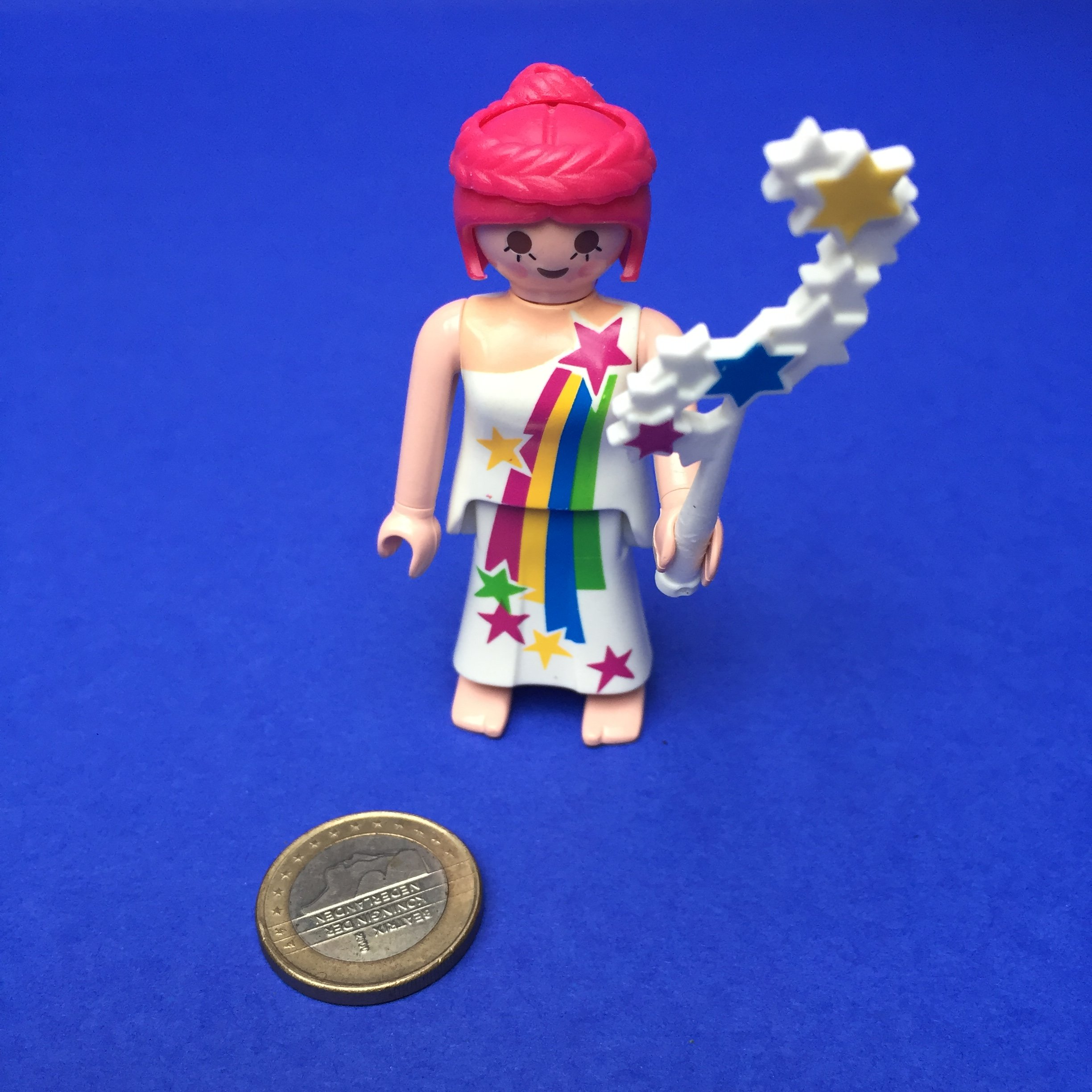 Playmobil-fee