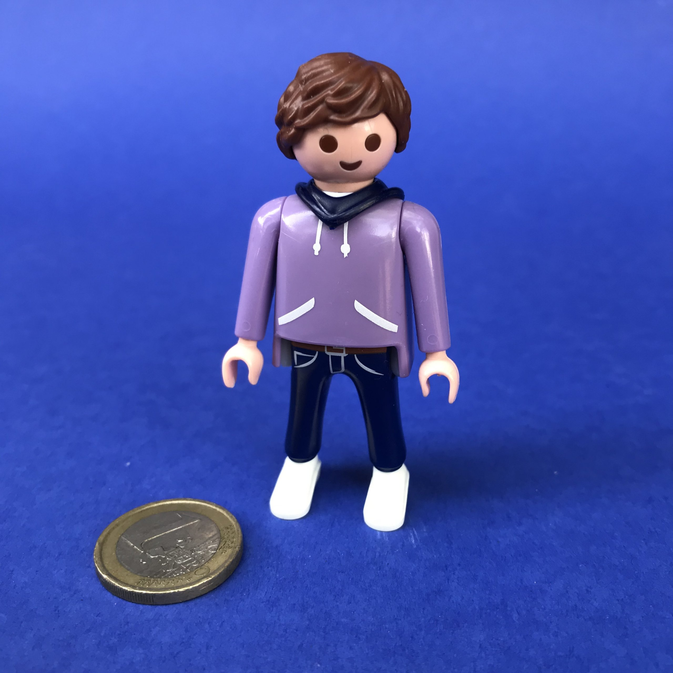Playmobil-man