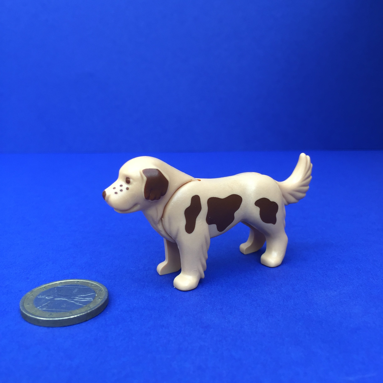 Playmobil hond