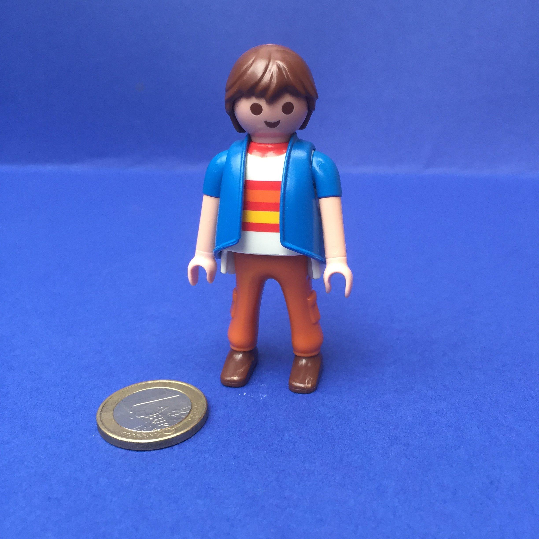 Playmobil-man-bruin