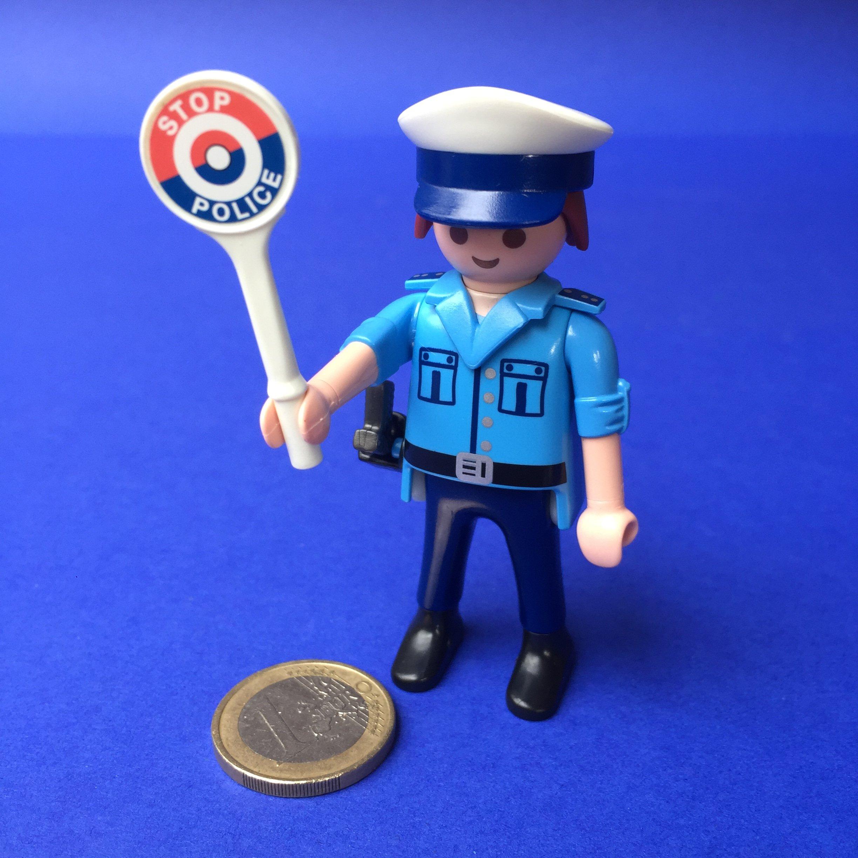Playmobil-politieagent