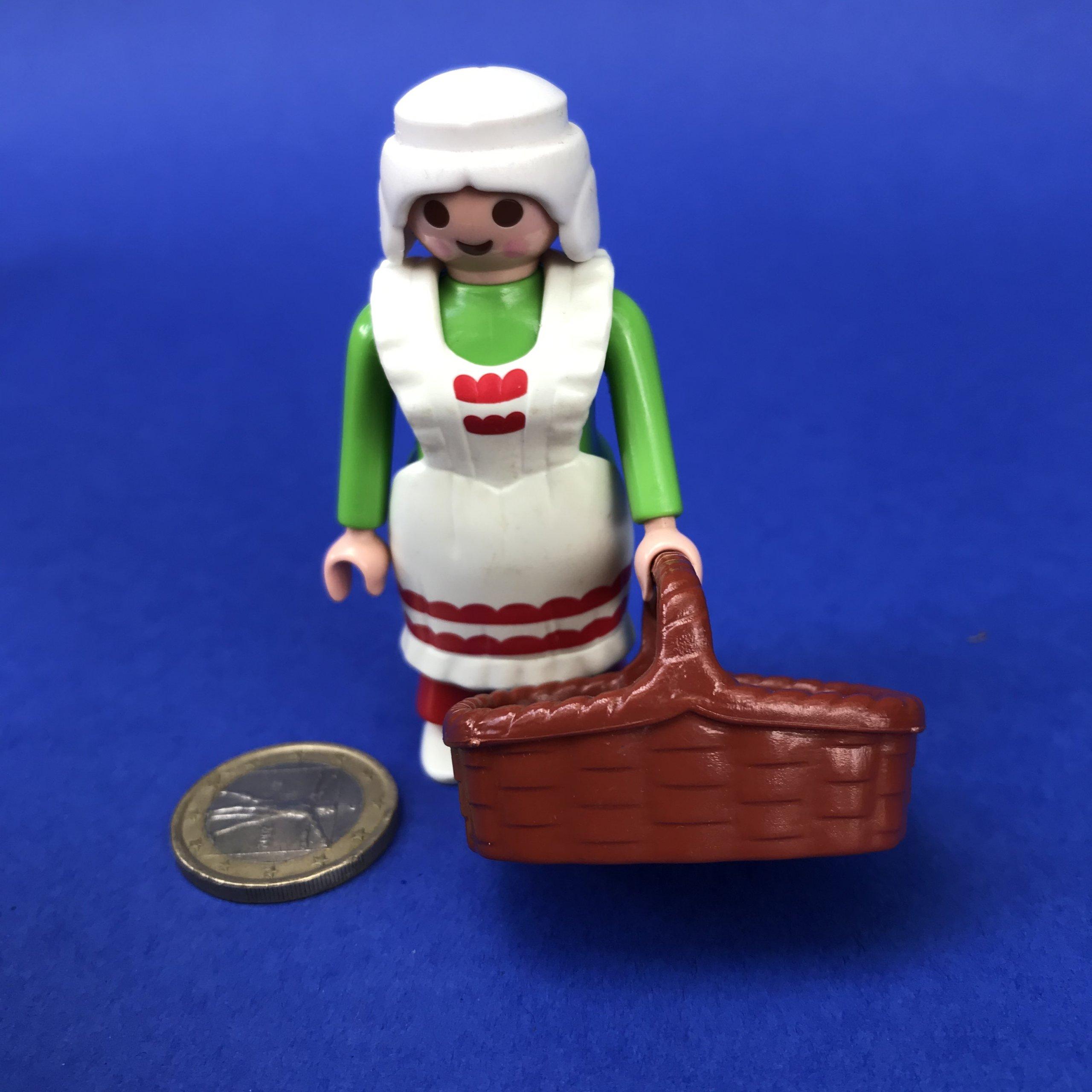 Playmobil-oma-mand