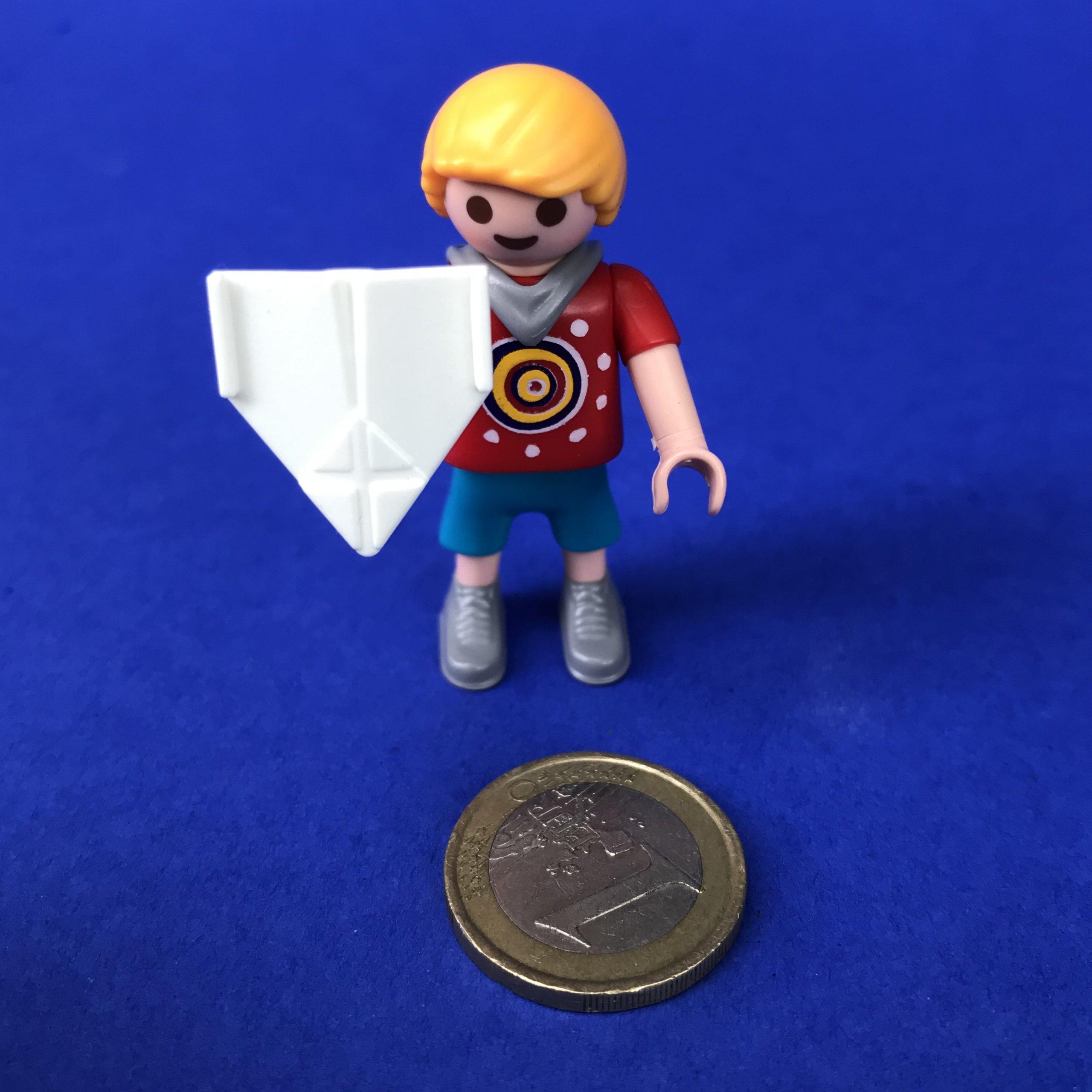Playmobil-jongetje-vliegtuig