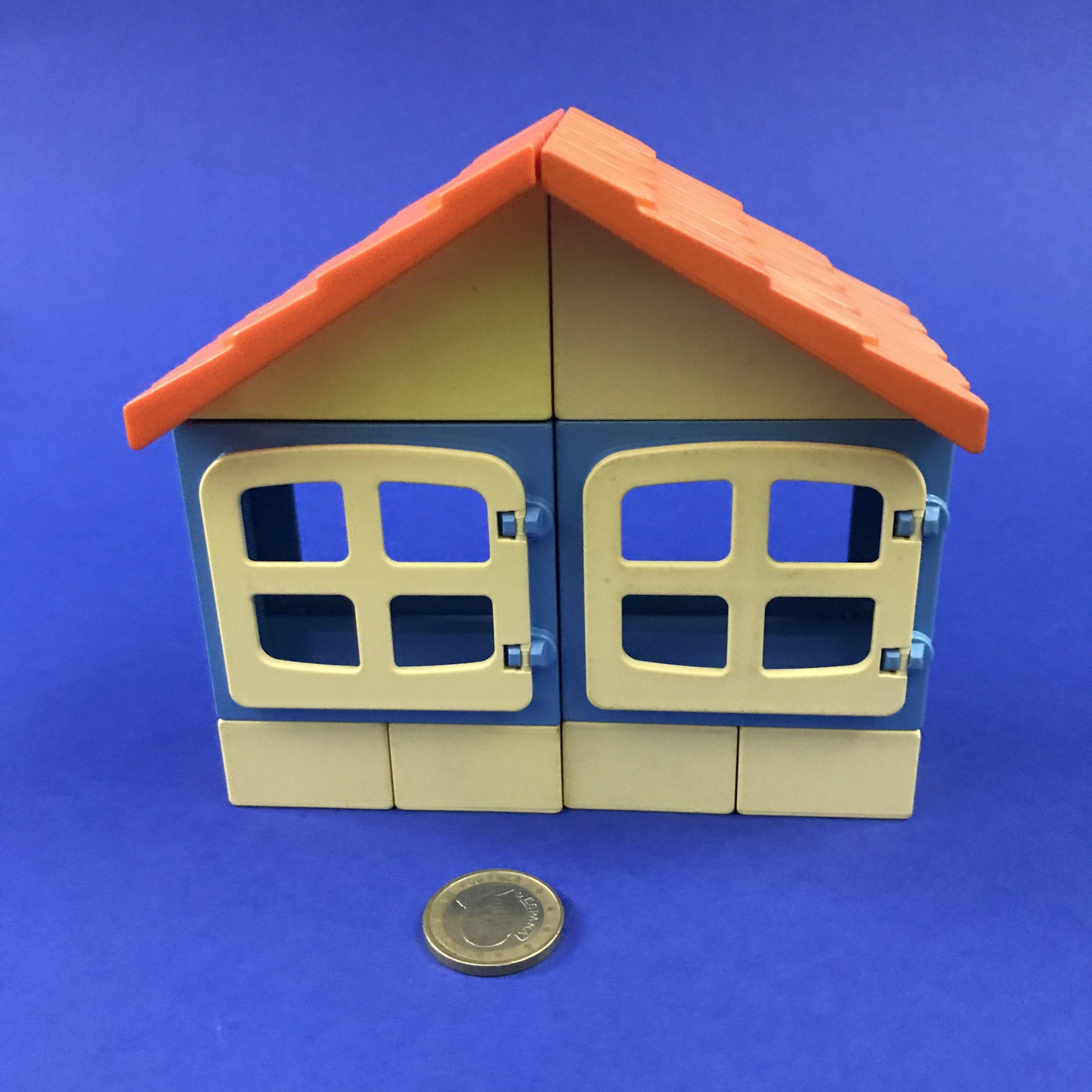 Playmobil-huis