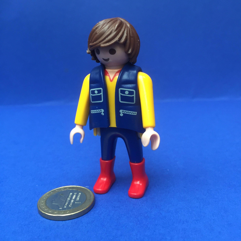 Playmobil jongeman