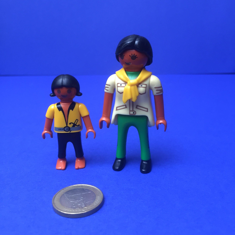 Playmobil-moeder-dochter