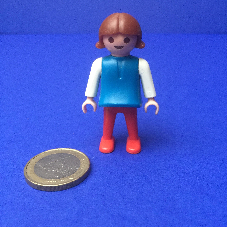 Playmobil-meisje