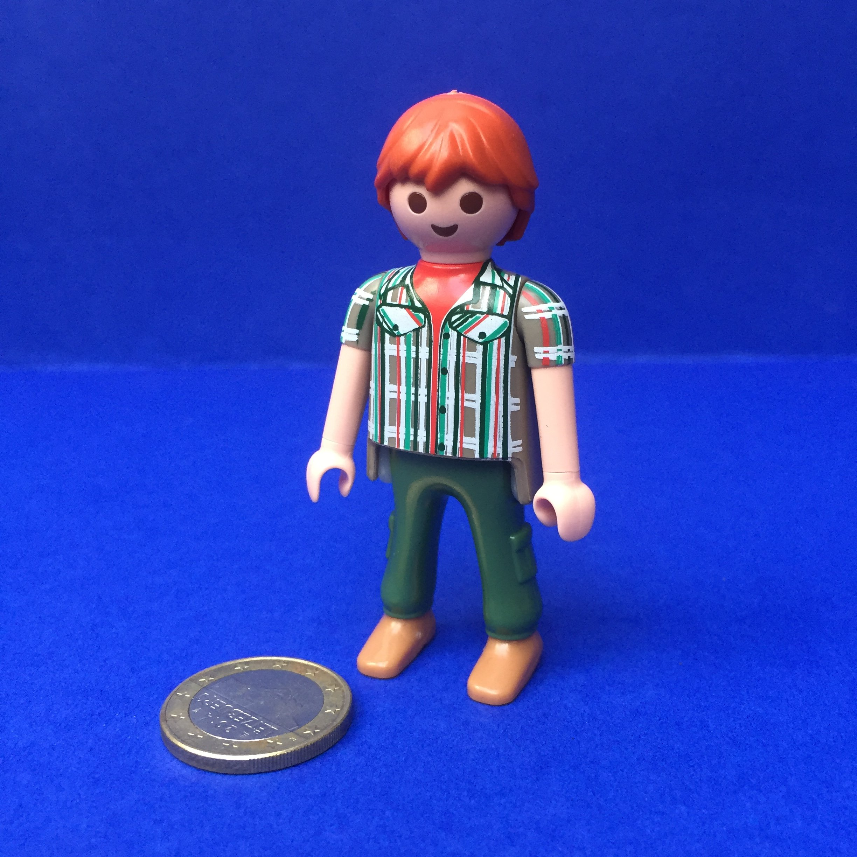 Playmobil-man-rood-haar