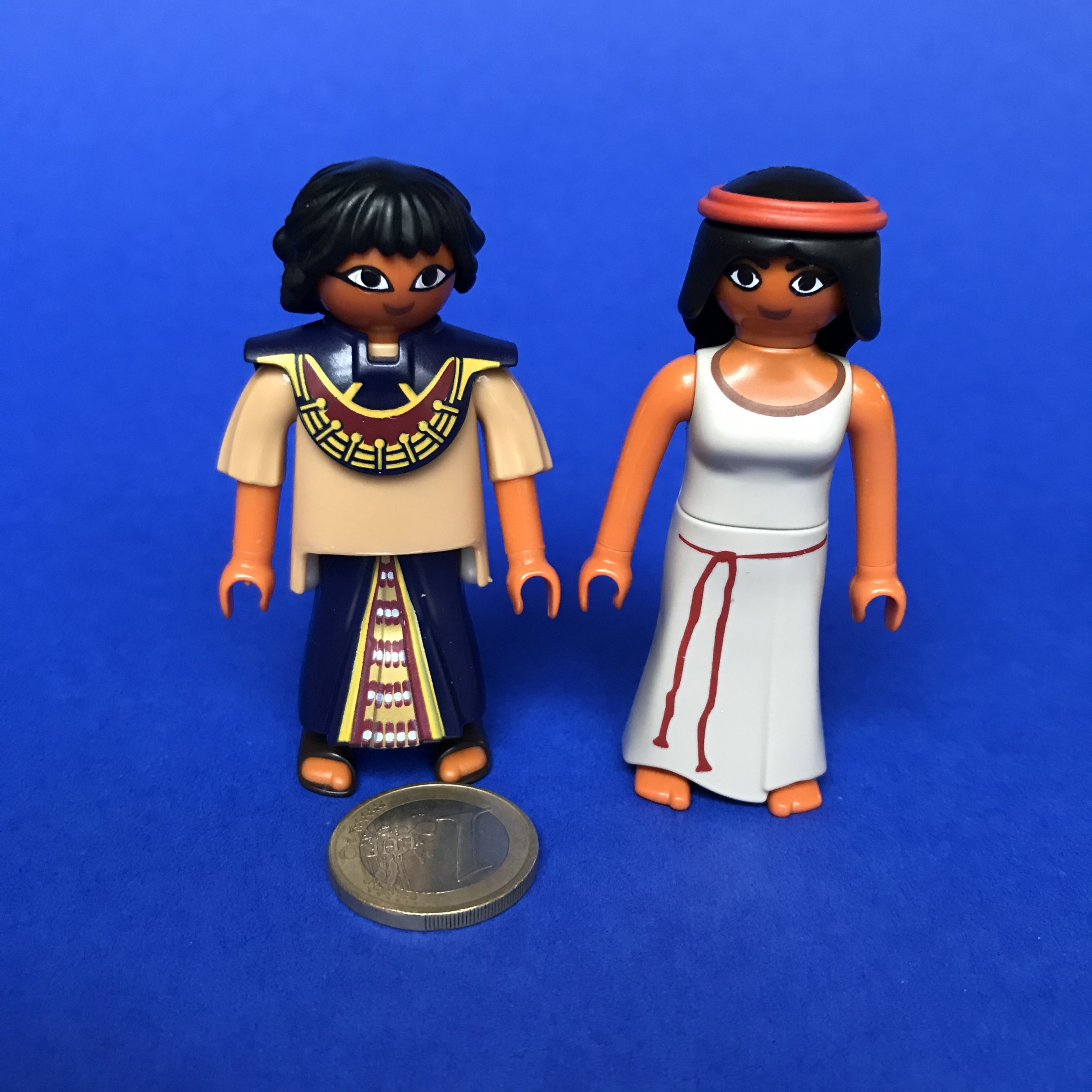 Playmobil-Egypte